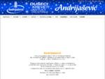 Andrijašević d. o. o. - Dušeci, kreveti, jastuci i prostirke