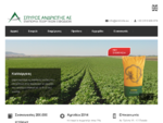 Andriotis seeds, S. Andriotis S. A. , agricultural supplies trading Greece, agricultural seeds ...
