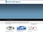 Andrix Web Agency - Creazione siti web Firenze