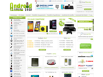 Android-Shop. it accessori e ricambi per telefoni e tablet, siamo specializzati in Android
