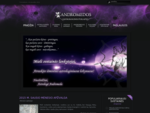 Andromeda. lt - Andromedos Astrologija