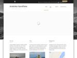 Andvika havsfiske | Camp Andvika- Øya i Havet