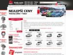 Zánovní auta, prodej aut a výkup aut, leasing, úvěr - Andy-auta
