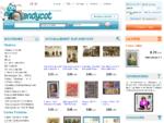 andycOt enchères en ligne - achat et vente d'objets de collection - Cartes postales, Timbres, Bill