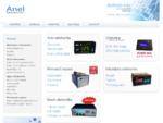 Anel electronic - elektronika i programiranje