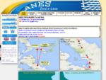 ANES Ferries - Travel Symi island, rhodes, panormitis, tilos, nisiros, kalimnos - Ferry Boat Schedules ...