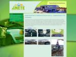 Ανακύκλωση, Ιωάννινα | ΑΝΕΤΕ Α. Β. Ε. Ε.