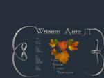 webdesign. Webmaster. Anettejt. Anette J. T