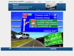 bus. anetti. pl, transport osób, wygodnie i bezpiecznie