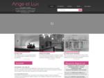 Magasin de luminaires, Eclairage de commerce, eclairagiste, Saint Etienne 42 - Bienvenue