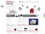 Gerold Elektro - e-masters - Warburg Home