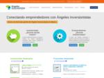 Red Mexicana de Inversiones - Ángeles Inversionistas y Emprendedores