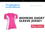 Angelgear Cycling and Sportswear | Cycle Clothing AustraliaAngelgear Cycling and Sportswear
