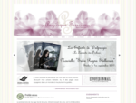 Angelique Ferreira - Auteur   Site officiel