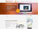 . AngelNet. It . Disegno Web Riparazione Pc