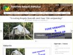 Scoutinggroep Angelo Roncalli - Eindhoven