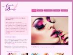 Angels Beauty - Μακιγιάζ, Αισθητική, Αποτρίχωση, Μανικιούρ, Πεντικιούρ, Κομμωτική στο σπίτι