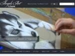 Angels Art - Slikarska sola Ana-Marije Krusic Angels Art