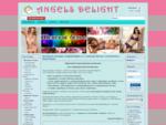 Интернет-магазин АngelsDelight. ru | нижнее белье | косметика | бижутерия