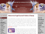 Angel Sourced Holistics Beauty, Training, Treatment, and Retreats Centre, Leicester
