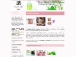 Masajes Terapeuticos - Masajes Terapéuticos... Productos 100 Naturales