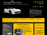 Engine Tuning Scotland