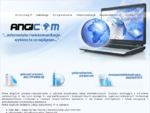 AngiCom Outsourcing IT Poznań Exchange Sharepoint