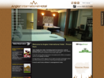 Angkor International Hotel is Extraordinary hotel in the center of Phnom Penh with near riversid...