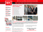 Anglia Partitions | Office Refurbishment | Suspended Ceilings | Partitioning Walls | Norwich, ...