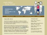 Anglų kalbos kursai Vilniuje - anglų kalba visiems