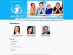 Angoal – edukacja i tłumaczenia