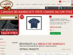 Abbigliamento Rimini, taglie forti Rimini | Angolo dei Manduchi