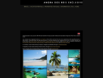 Luxury vacation rentals and real estate in Angra dos Reis, Brazil