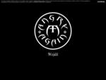 Oficjalna strona zespołu Angry Again.