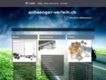 Start - anhaenger-verleih. ch