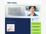 Przychodnia rodzinna ANI-MED | Kielanówka | Rzeszów