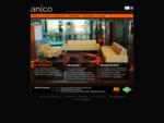 Anico Sisustussuunnittelu Oy