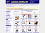 Aniello Microspie - Spy Store Livorno, vendita rilevatori e microspie ambientali, microcamere e ...