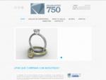 Anillos de Compromiso Somos especialistas en la fabricacià³n de anillos de compromiso, representant