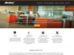 Anilox d. o. o. - Proizvodnja tiskarskih valjaka za ambalažu i dekor