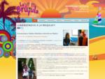 Animaciones infantiles en Madrid - Fiestas a domicilio - Campamento Urbano