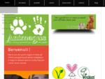 Negozio di animali Torino | Animagus