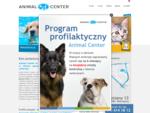 Jesteśmy jedną z pierwszych placà³wek w Polsce specjalizującą siÄ w rehabilitacji zwierząt. Of