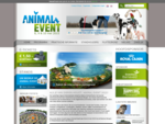 Een gezellige dag vol dierenplezier beleef je tijdens Animal Event, het leukste dierenevenement van