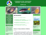 Strona Towarzystwa Naukowego Bran¿y Zoologicznej Animalian. Szkolenia, badania i doradztwo z zakre