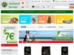 Cibo per Cani e Gatti, articoli e accessori per Animali