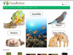 FaunAnimal | Tienda para mascotas y animales online
