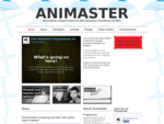 Animaster | Animation Department at the Estonian Academy of Arts