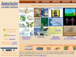 AnimaStudio! Criação de Animações 3D, animação 2D, Interne