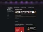 Animateur speaker - réseau professionnel d'animateurs présentateurs. la qualité au service de vo...